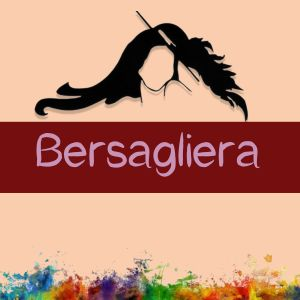 Bersagliera - Made with PosterMyWall