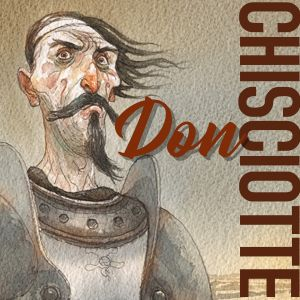 Don Chisciotte 1 - Made with PosterMyWall