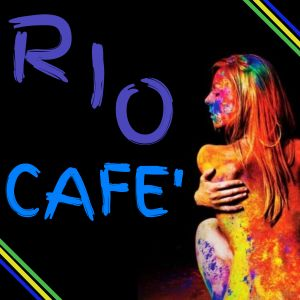 Rio cafe - Made with PosterMyWall