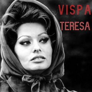 vispa teresa - Made with PosterMyWall
